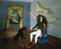 Gallop ! Gallop ! Performance in dialogue with Leonora Carrington.